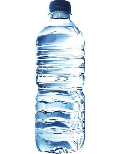 plastic-water-bottle